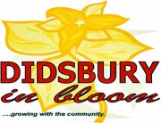 Didsbury in Bloom Logo